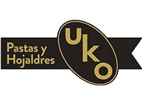 Pastas y Hojaldres Uko